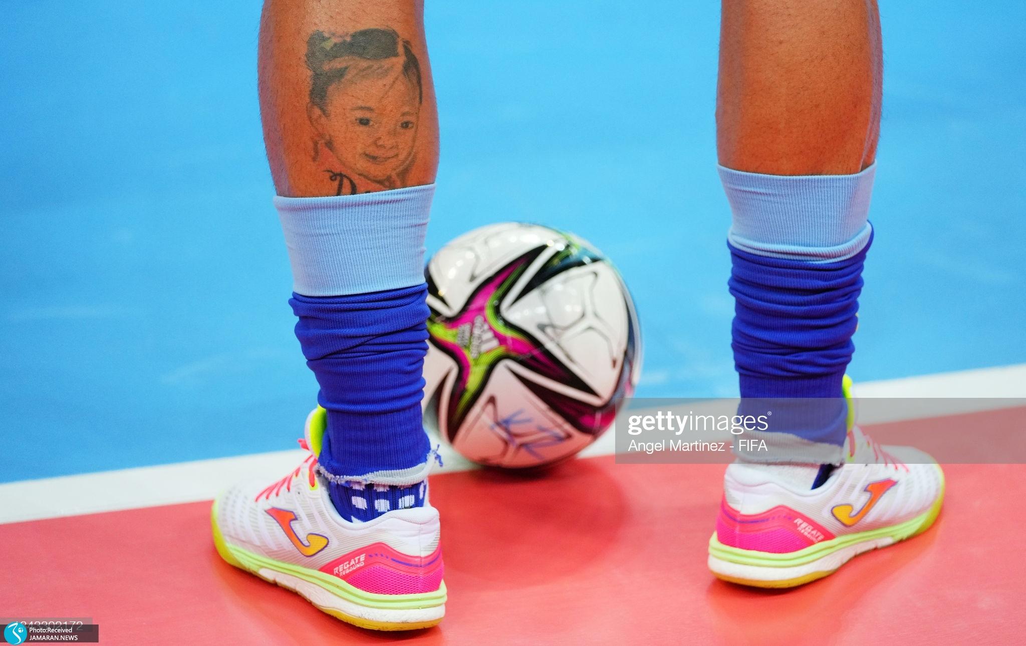 جام جهانی فوتسال - ایران - قزاقستان