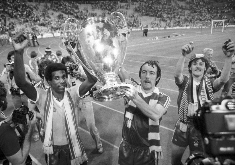 تیم های قهرمان لیگ قهرمانان اروپا