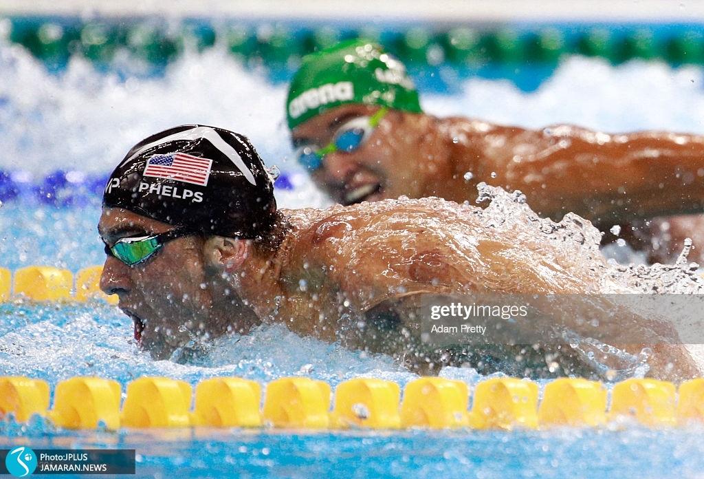 عکس المپیک