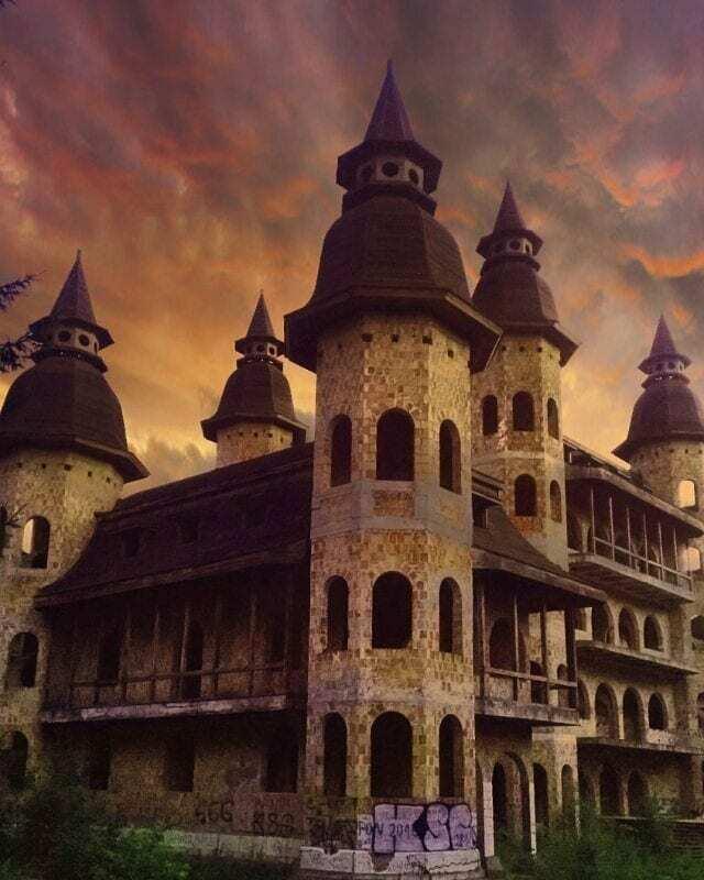 قلعه لاپالایس