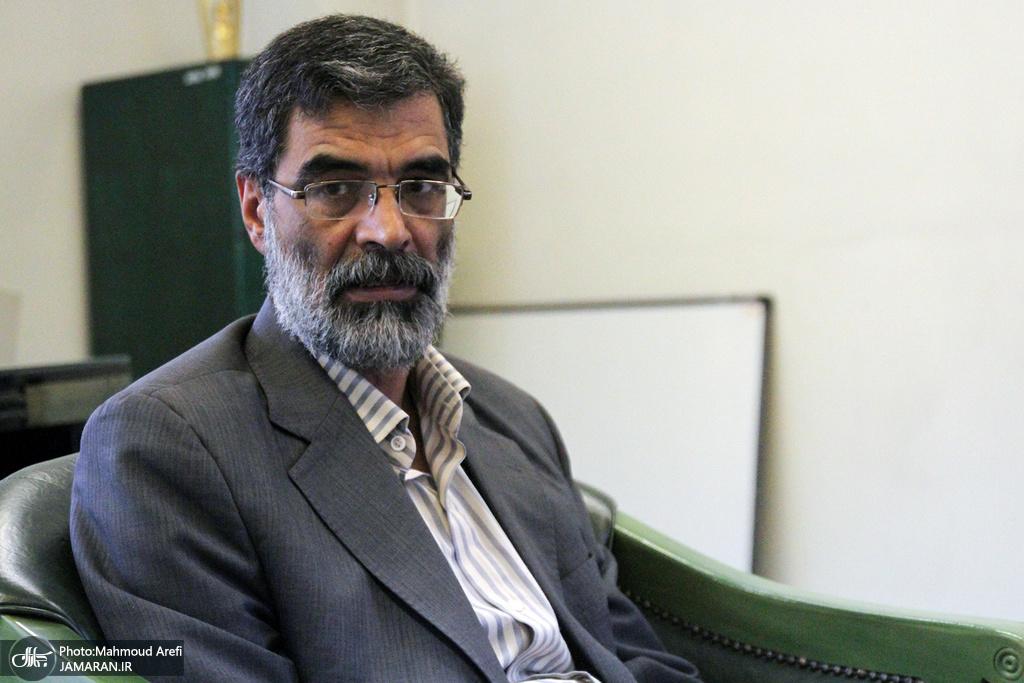حمید انصاری