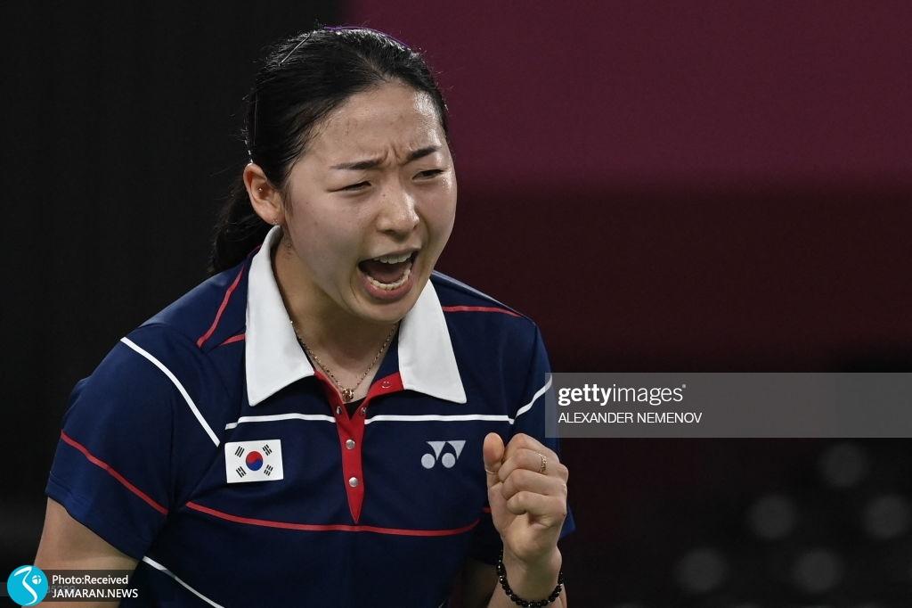 تصاویر منتخب المپیکی روز هفتم