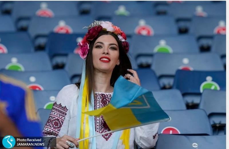 یورو 2020/ سوئد- اوکراین