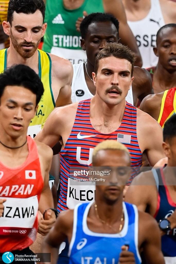 تصاویر منتخب المپیکی روز هشتم