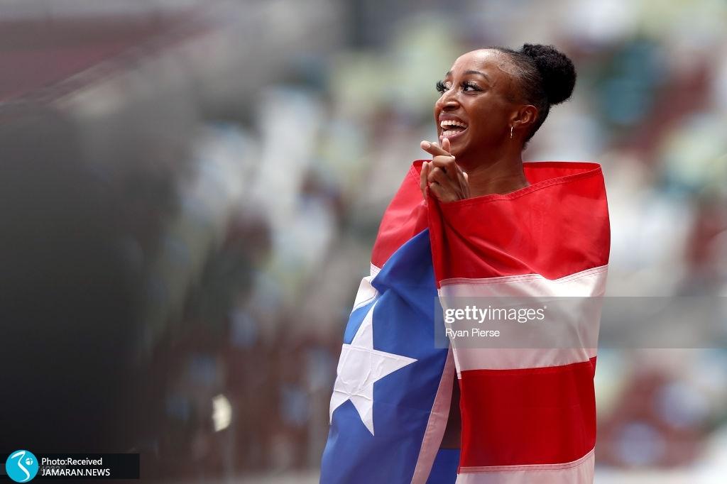 تصاویر منتخب المپیکی روز یازدهم