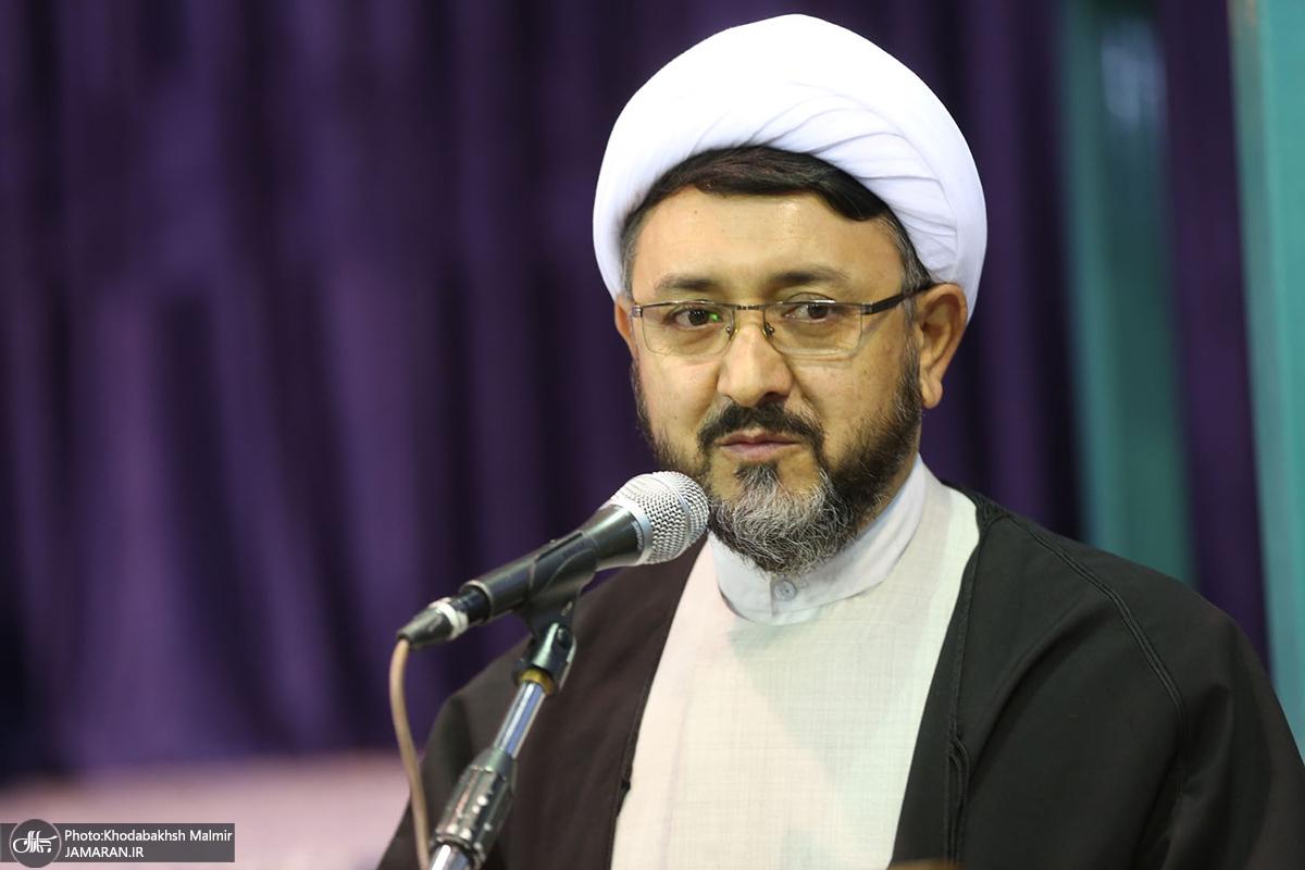 رونمایی از دانشنامه جامع امام خمینی(ره)-2