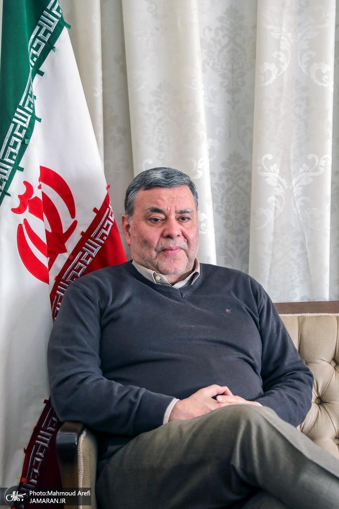 سید محمد صدر