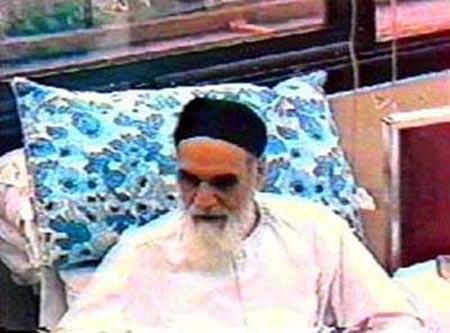 روز شمار بیماری و رحلت امام خمینی | روز بعد از عمل جراحی