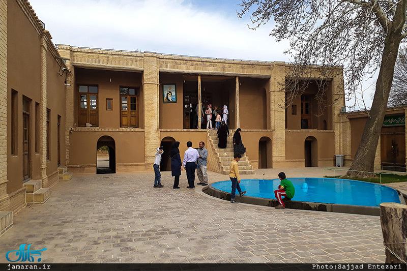 محل+تولد+امام+خمینی