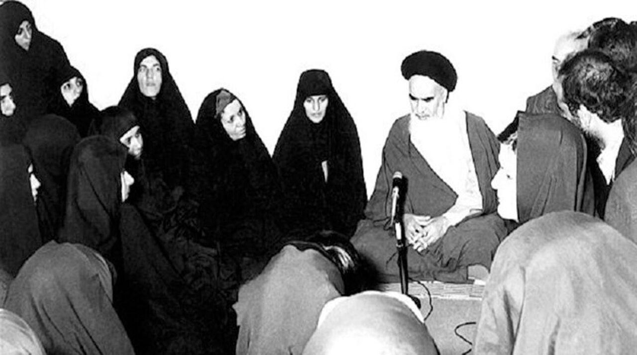 سیره و سبک زندگی امام خمینی (س)