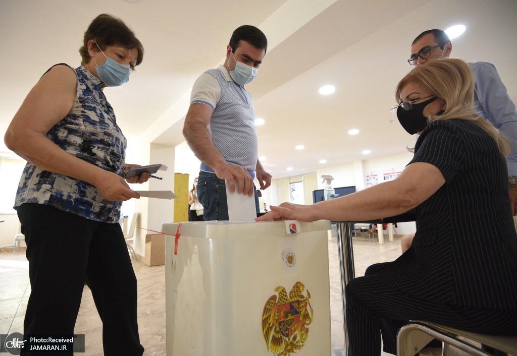 armenia-election