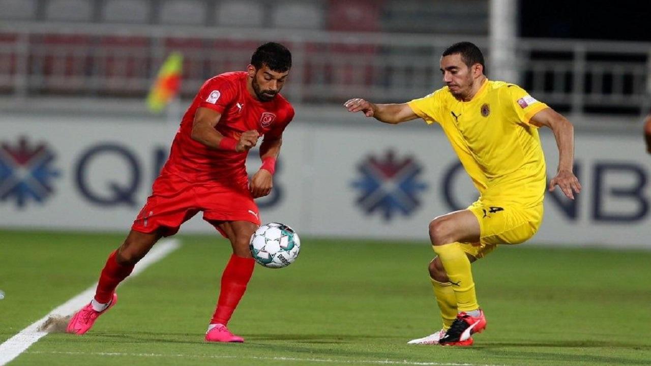 الدحیل قطر/ رامین رضاییان