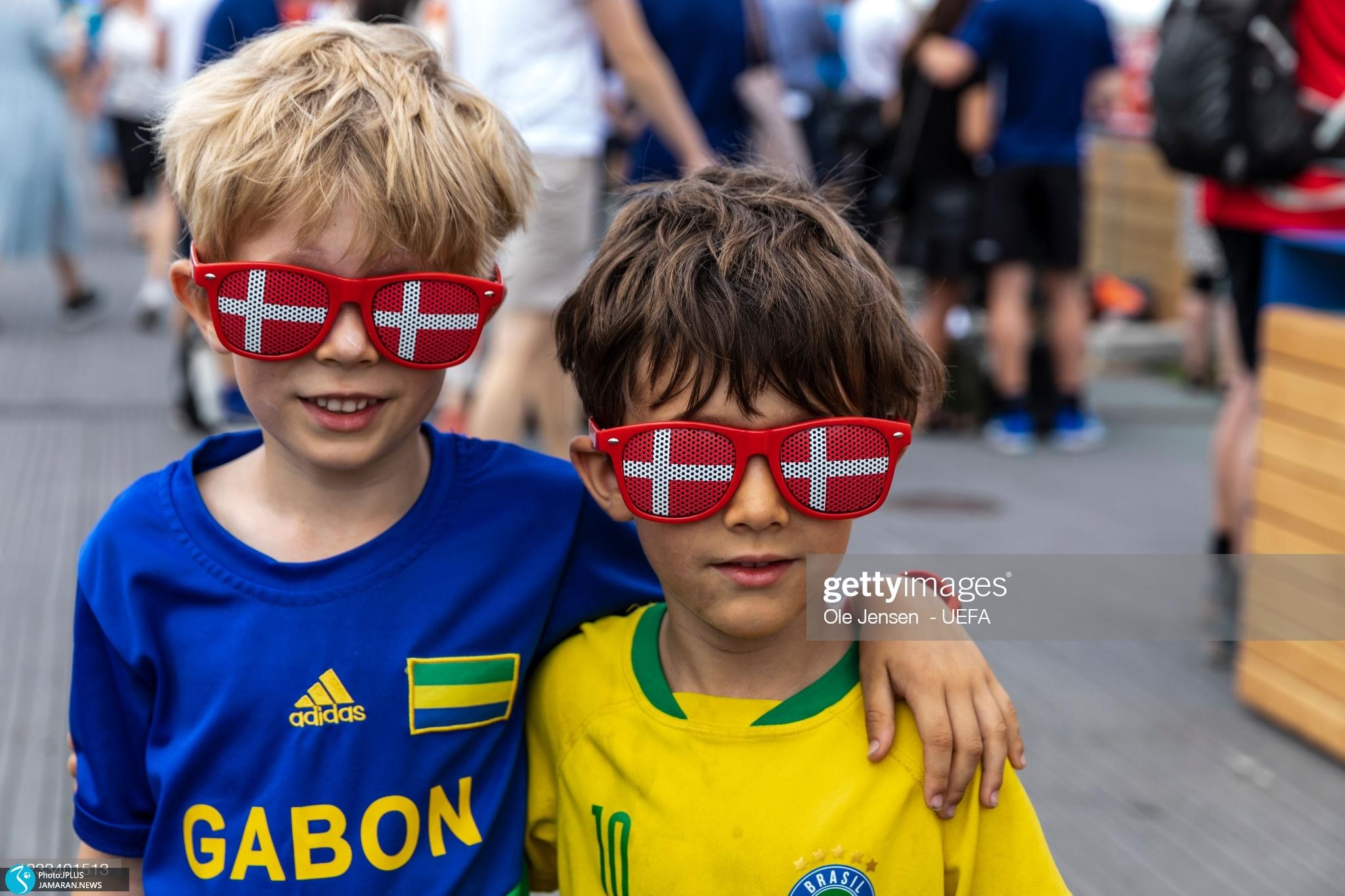 تماشاگران یورو ۲۰۲۰