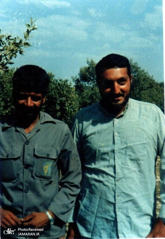 شهید عباس کریمی (3)