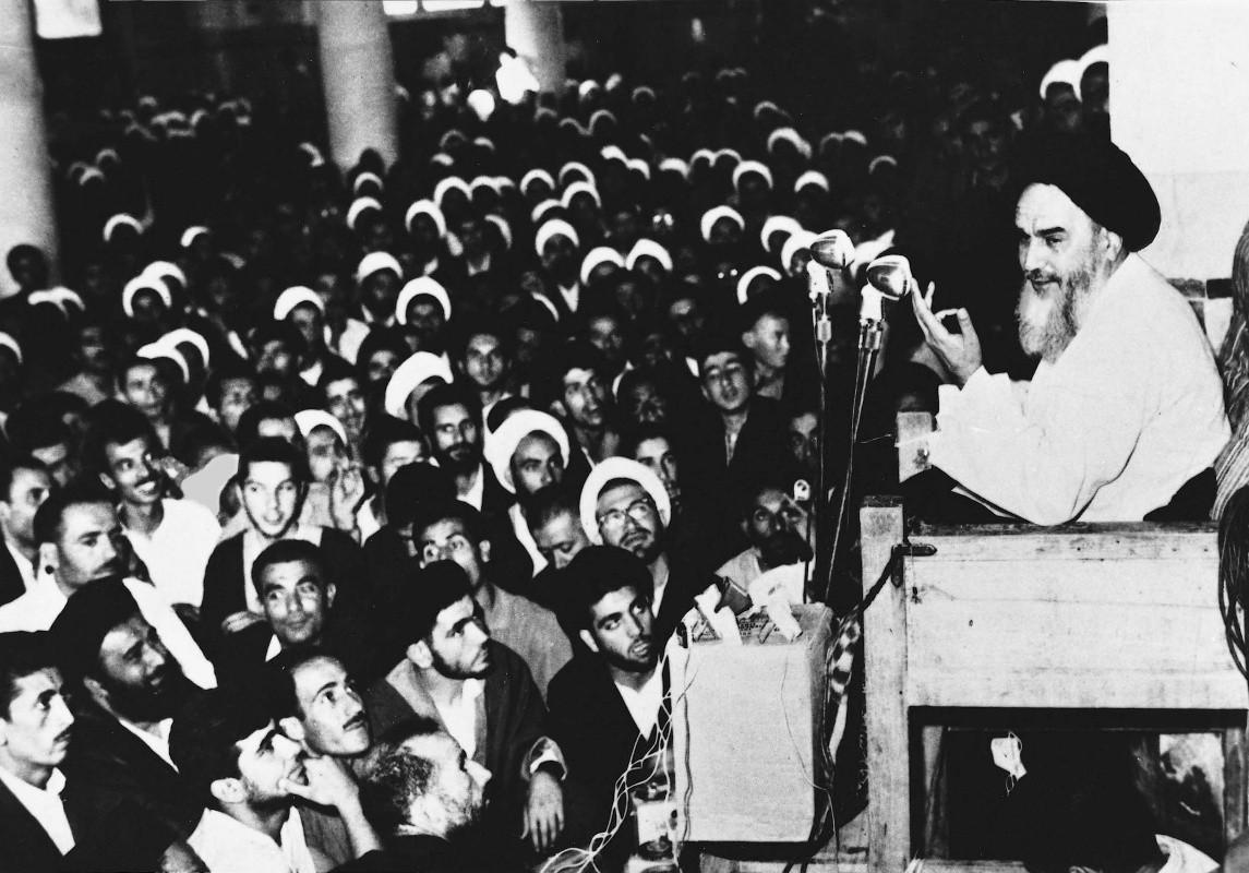 آیت+الله+خمینی+قیام+15+خرداد
