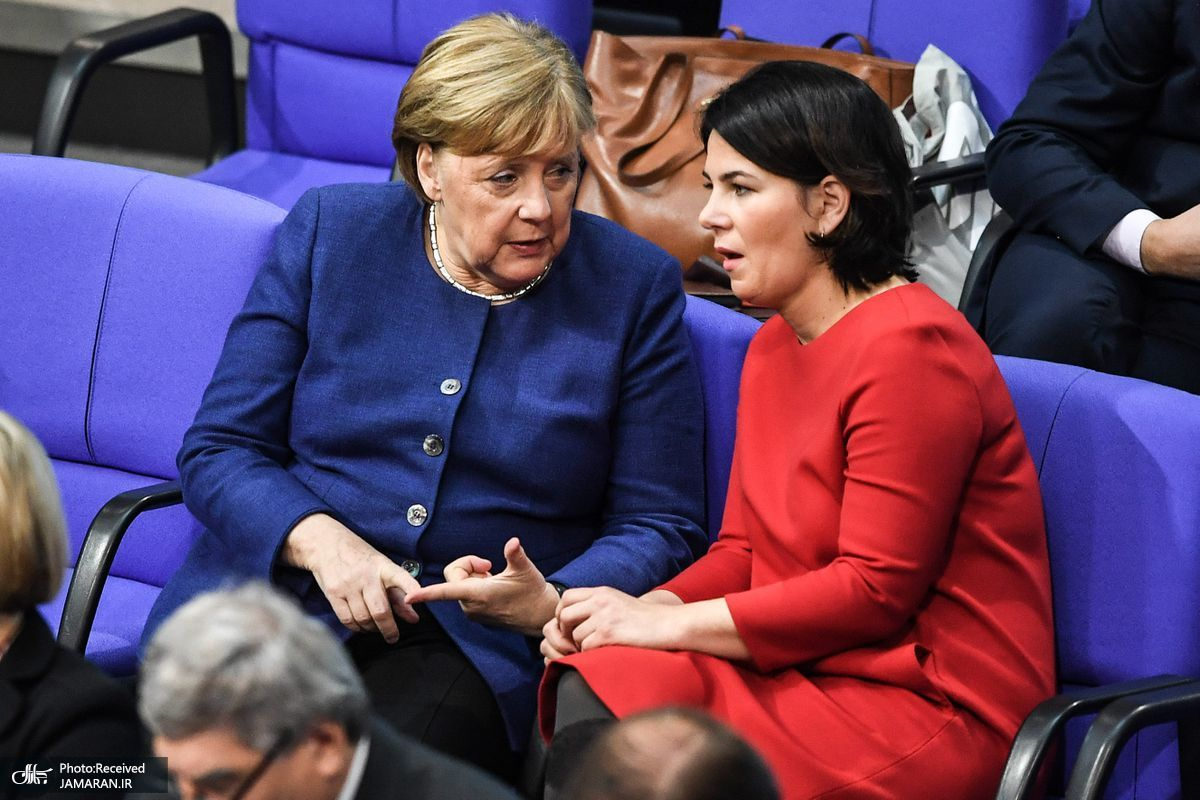 The-Greens-of-Germany-elect-Annalena-Baerbock-to-contest-the