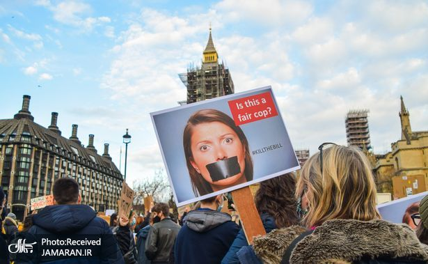 0_Protest-against-the-heavy-handed-response-by-the-police-at-the-Sarah-Everard-vigil-in-London-UK-1