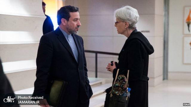 araghchi_sherman-Iran-nuclear-talks