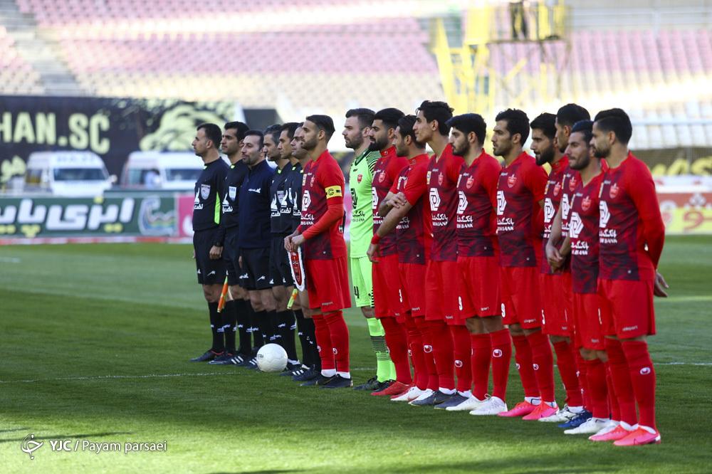 گزارش فوتبال