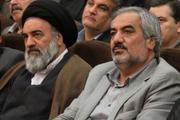 نماینده ولی فقیه و استاندار کردستان از مردم کردستان تشکر کردند