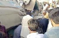 تصادف پاکستان