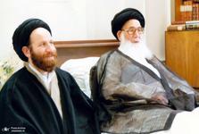 خاطرات فرزند آیت الله العظمی گلپایگانی از کمک ایشان به جبهه ها