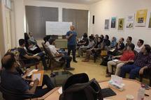 ورکشاپ تخصصی فیلم مستند در زاهدان برگزار شد