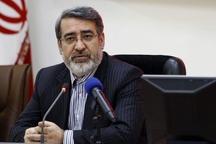 وزیر کشور: من وزیر ۸۰ میلیون ایرانی هستم/ وعده شخصی به نمایندگان ندادهام