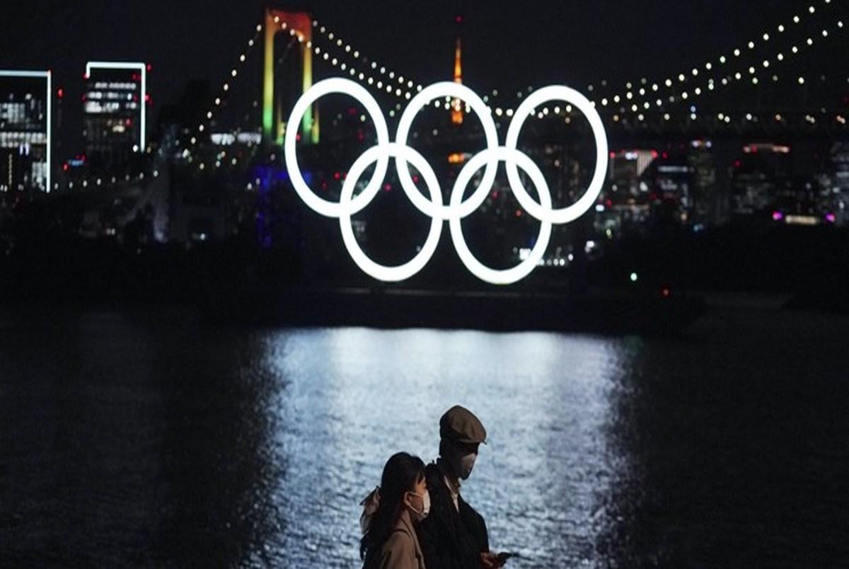 حضور تماشاگران خارجی در المپیک ممنوع شد