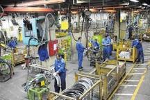 میزان برق مصرفی واحدهای تولیدی در کردستان 19.5 درصد رشد کرد