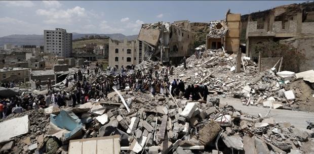 آمریکا در اتهامی بی اساس ایران را مسئول طولانی شدن جنگ یمن دانست