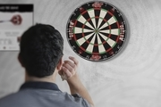نفرات برتر مسابقات کشوری دارت برخط در قزوین مشخص شدند
