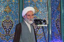 امام جمعه کنگاور: هفته دولت نماد اقتدار ایران اسلامی است