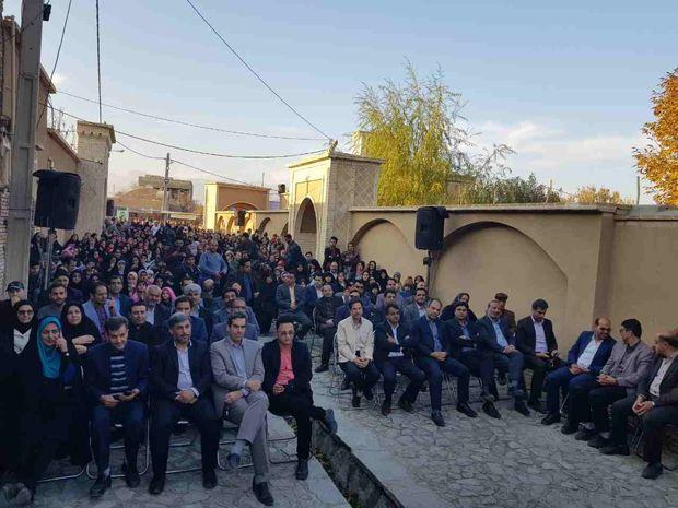 دومین جشنواره « قورمه » ایران در مهریز آغاز شد