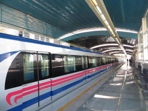 بابایی اقدم: زمان بهرهبرداری کامل از خط یک مترو مشخص نیست