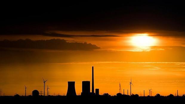 سلام اروپا به پایان دوران نفت و انرژی هسته ای