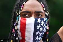 منتخب تصاویر امروز جهان- 17 خرداد