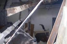 انفجار گاز در تهران یک کشته و 9 مصدوم داشت