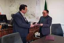 محیط زیست و دادگستری کل آذربایجان شرقی تفاهم نامه همکاری امضا کردند