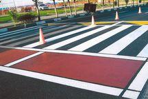 خطوط ایست در سطح مناطق ۲۲گانه پایتخت اصلاح شد