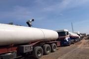 ۲۶ هزار لیتر نفتگاز قاچاق در یزد کشف شد