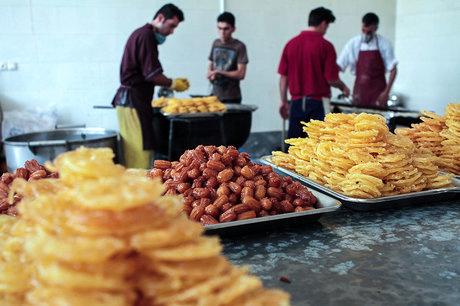 تاکنون هیچ تخلفی در واحدهای فروش مواد غذایی اعلام نشده است