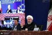 روحانی: بعد از انتخابات 4 سال باید آتشبس اعلام شود و همه باید با هر عقیده و نگرشی با فرد انتخاب شده کار کنند تا زمان انتخابات بعدی فرا برسد/ دنبال راه حل با دنیا هستیم اما دنبال ذلت نیستیم