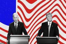 نگاهی به همه «دوئل های انتخاباتی» کاندیداهای انتخابات ریاست جمهوری آمریکا از سال 1976 تاکنون+ تصاویر