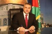 قدردانی حماس از پیام رهبر انقلاب