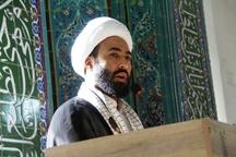 امام جمعه قصرشیرین: جمهوری اسلامی اکنون در اوج قدرت است