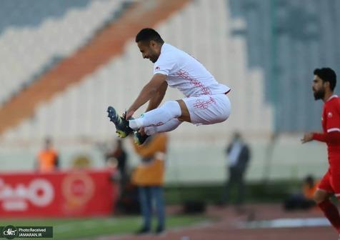 ابراهیمی در تیم منتخب فصل لیگ ستارگان قطر+عکس