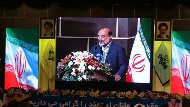 رییس صدا و سیما: امروز همه تهدیدهات علیه انقلاب اسلامی رسانه پایه است