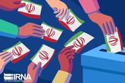 ۷۹۵ نفر در برگزاری انتخابات در تکاب مشارکت دارند