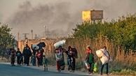 پناهجویان سوری در ترکیه برای تأمین نیاز خود اعضای بدنشان را میفروشند